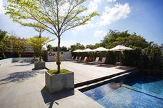 Escape on a holiday getaway with Nap Patong