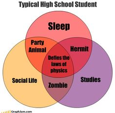 Typical High School Student