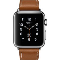 Apple Watch Hermès