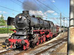 Alle Größen | 017 - Dampflok 01 1075 - Dordrecht_1405_2014-05-24 | Flickr - Fotosharing!