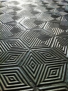 Tiles by Gaudi
