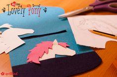 """aprilkind – Näh' dich glücklich!: Mit """"Lovely 9"""" im Nähfieber - Free """"Lovely Pony""""-Vorlage"""