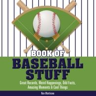This book hits a grand slam right out of the park! No diehard devotee of the diamond will be able to resist this completely out-of-the-ordinary look at the sport.