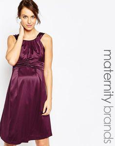 Ripe+Maternity+Samantha+Shift+Dress