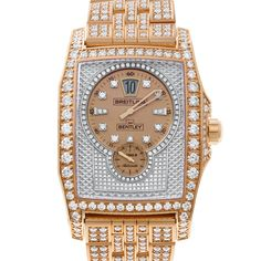Buy certified preowned Breitling Flying B watch in rose gold. Used Breitling watches for sale at the best price. Breitling Watches For Sale, Silver Investing, Buy Gold And Silver, Fine Watches, 18k Rose Gold, Watch Brands, Gold Watch, Jewels, Designer Watches
