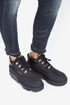 Acne Studios Tinne Boots
