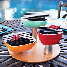 We have just shared amazing 9 DIY barbecue grill set ideas that have been picked by digging out the internet and they will provide all the professional help to install and make a DIY outdoor barbecue grill by yourself! Bbq Grill, Grill Set, Mini Grill, Grill Party, Bbq Party, Grilling, Barbecue Pit, Barbacoa, Cool Diy