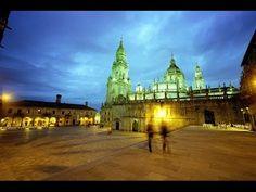 Santiago de Compostela en 48 horas .-