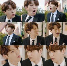 He is cutee 😍😍 Korean Celebrities, Korean Actors, Dramas, Kim Myungsoo, Best Kdrama, L Infinite, Actors Male, K Pop Star, Perfect Boy