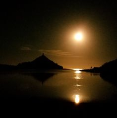 20161114_185047.jpg (desert sky water nighttime ). Photo by BajaRiba