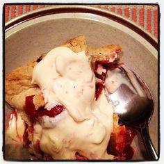 Via @vshining on instagram | #pieweek love coming home to pie!! | Webstagram     /Holy god, that looks fantastic. -Kate