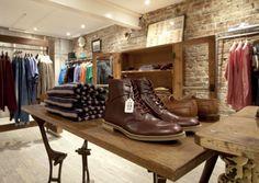 shopwatch - topman general store