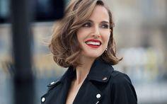 Natalie Portman - Dior Rouge 07