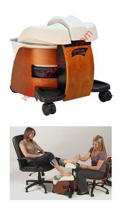 Portable Pedicure Spa