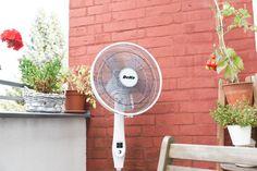 Energiespar Akku Standventilator Silence Stratos B 450 Home Appliances, Flooring, Fan, Terrace, Electrical Outlets, Tilt Angle, Save Energy, Make It Happen, Remote