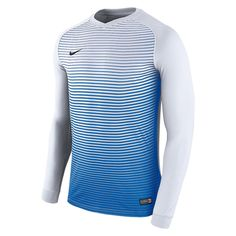 a249d3452 Nike Precision Iv Long Sleeve Football Shirt - Kitlocker.com Rugby Kit,  Team Wear