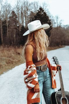 Country Style Outfits, Southern Outfits, Cute Fall Outfits, Stylish Outfits, Summer Outfits, Western Outfits Women, Over Boots, Cowgirl Outfits, Teen Fashion Outfits