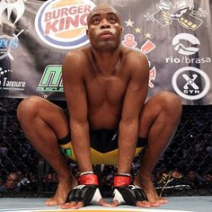 The #Spider #AndersonSilva #MMA #UFC