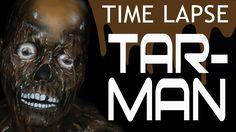 Tarman Time Lapse