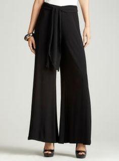 MSK B - Pantalones anchos