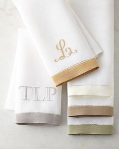 Shop Guest Towels, Set from SFERRA at Horchow, where you'll find new lower shipping on hundreds of home furnishings and gifts. Guest Towels, Hand Towels, Best Engagement Gifts, Enchanted Home, Monogram Styles, Towel Set, Hostess Gifts, Damask, Wedding Gifts