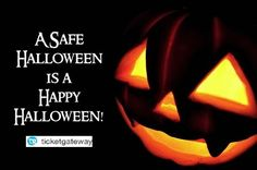Check out our Safety Tips for anyone who is planning to go trick or treating for Halloween. Click the image to see our top Safety tips for you and your child. Halloween House, Halloween Candy, Halloween Night, Halloween Kids, Happy Halloween, Halloween Images, Halloween 2016, Halloween Pumpkins, Halloween Crafts