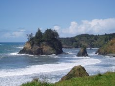 Trinidad, CA,  I love this drive along the coast in Trinidad!  One of my favorite places ever!