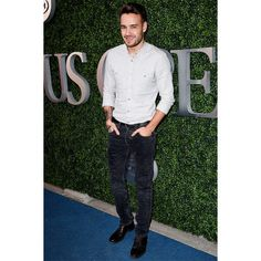 THE DAILY PAYNE ❤ liked on Polyvore featuring liam, liam payne and pictures