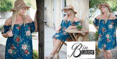 B'in Gruene is a Unique Plus Size Boutique specializing in sizes xl to xxxl, along with accessories, bath & body product and great gift ideas.  Shop online or in store.