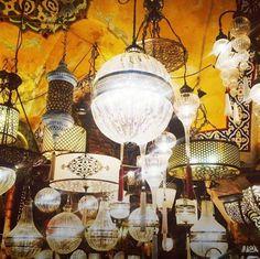 Istanbul markets via Tuula