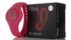 Fitbug Orb fitness tracker priced at $50, can go up to six months between charges? whatwhat?