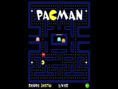 Pac Man - NAMCO MIDWAY