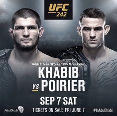 Dustin Poirier PHOTO Print POSTER Atlanta 2019 MMA UFC 236 Max Holloway vs