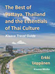 #travel #guide to #Thailand #Pattaya #ebook
