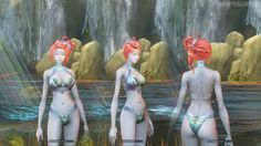 Dieses hübsche Girl gibt es bei der Charaktererstellung des neuen MMOs ASTA Online. Mehr Infos zum Game kann man auf http://mmosurfer.com/spiel/asta/ finden.