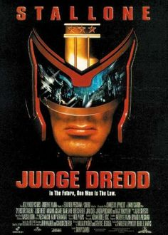 As she stands before the Chief Judge, Dredd wonders why she's in uniform. Description from scriptshadow.net. I searched for this on bing.com/images