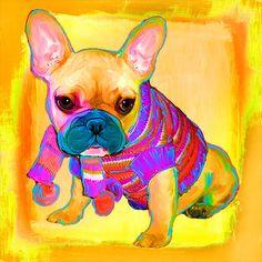 artpaw custom pet portraits