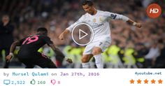 Download video and mp3 Cristiano Ronaldo - Best Skills & Goals 2016 HD - (size 7.97 MB) | Youtube Downloader - Hi Guys ;) This is a Support Video for AS7 Production™ :) He uploaded an Amazing Cristiano Ronaldo videos in his channel. Please Subscribe HIM! His Channel...