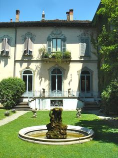 Casa degli Atellani e Vigna di Leonardo