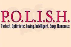 Agatha O l Polish people Dyngus Day, Poland Culture, Learn Polish, Polish Memes, Polish Sayings, Polish People, Polish Language, Visit Poland, Funny Quotes