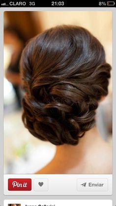 Otro Peinado de boda