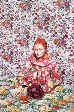 Synchrodogs for Masha Reva by tania.shcheglova, via Flickr