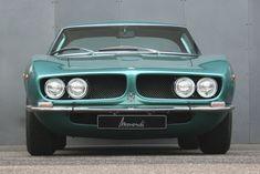 1966 Iso Grifo - Lusso GL 300 Serie I |