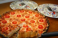 Pepperoni, Pizza, Cheese, Desserts, Food, Red Peppers, Tailgate Desserts, Deserts, Eten