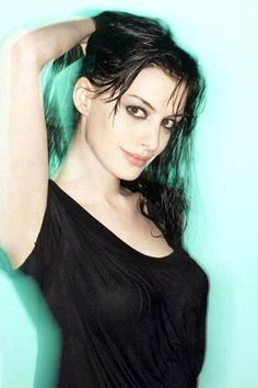 Image result for most sexy pictures of Anne Hathaway