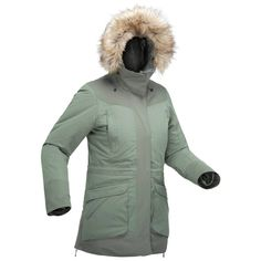 Vêtement de sport · Created for Our engineers designed this extreme-cold  jacket for regular hiking in all snow 6e8c9ec01924