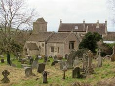 Swainswick church, Bath