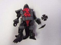 """Newtralizer Teenage Mutant Ninja Turtles Action Figure TMNT 4 1/2"""" #Unknown"""