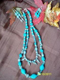 blue tourquoise