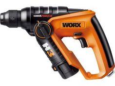 Worx Bohrhammer H3 WX382.3
